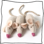 Lavender Scented Three Blind Mice
