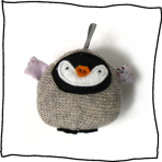 Baby Penguin Tree Decoration