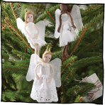 Angel Tree Decoration