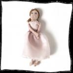 Personalised Bridesmaid Doll