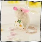 Personalised Baby Mouse