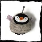 Baby Penguin Tree Decoration